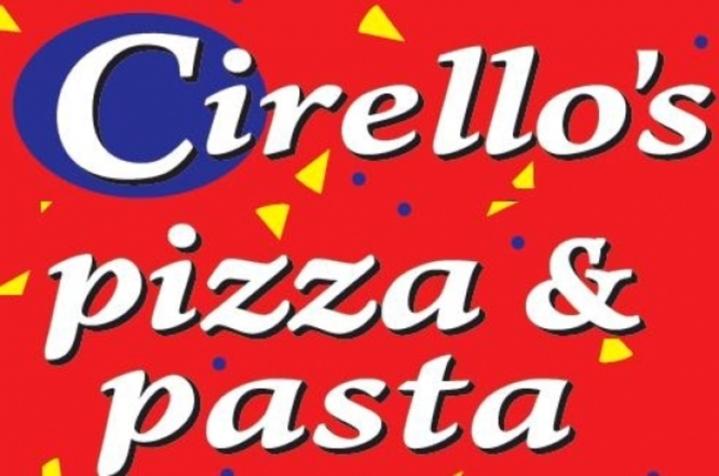 Cirello's Pizza